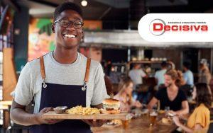 Legislação Para Restaurantes - Contabilidade em São Paulo | Decisiva Assessoria e Consultória Contábil