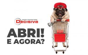 Abri E Agora Aprenda Como Administrar Um Pet Shop Post (1) - Contabilidade em São Paulo | Decisiva Assessoria e Consultória Contábil