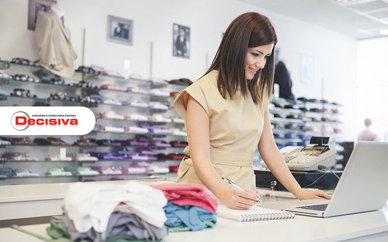 Qual a importância do PDV na minha loja de roupas?