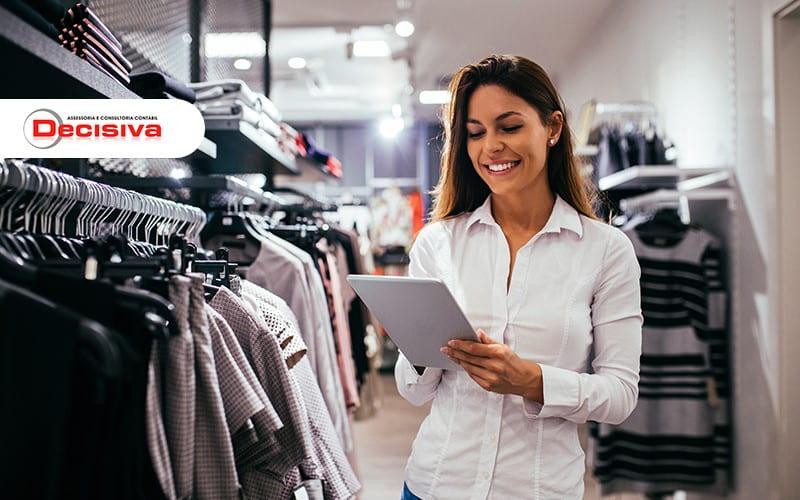 Loja de roupas - Quais os 4 sistemas para uma boa gestão?