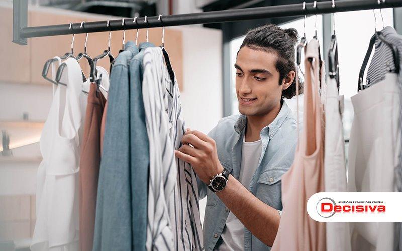 Moda: da casual à social, como ser um lojista bem sucedido?