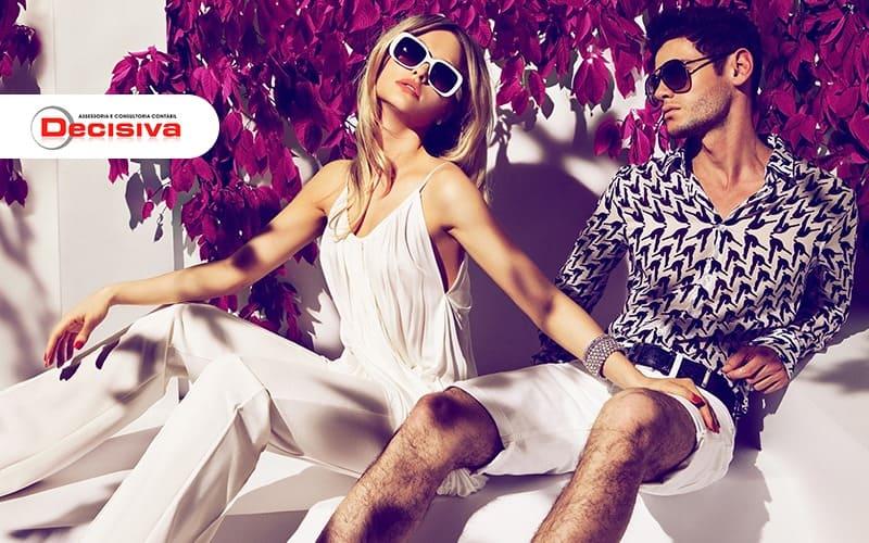 Moda feminina: Cada vez mais o público masculino tem a consumido!