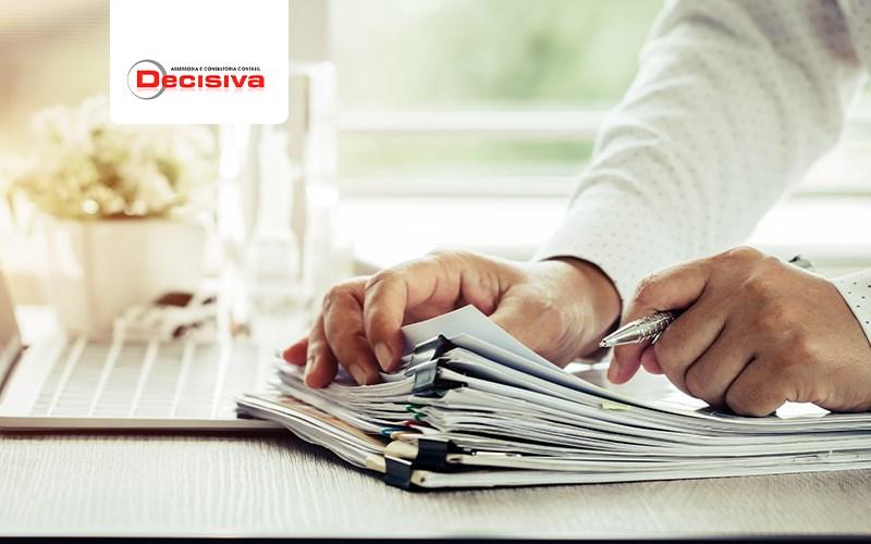 Gestão de documentos - Como funciona em uma empresa de moda?