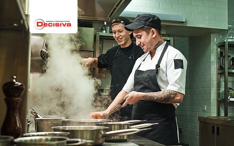 Gestão de fornecedores - Qual  a importância para meu restaurante?