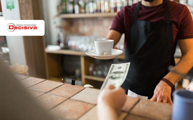 Demonstrações Contábeis: Por que são importantes para um restaurante?