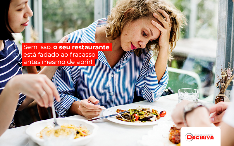 Alvará De Funcionamento Para Restaurante: Quais São Os Tipos E Porquê Preciso?