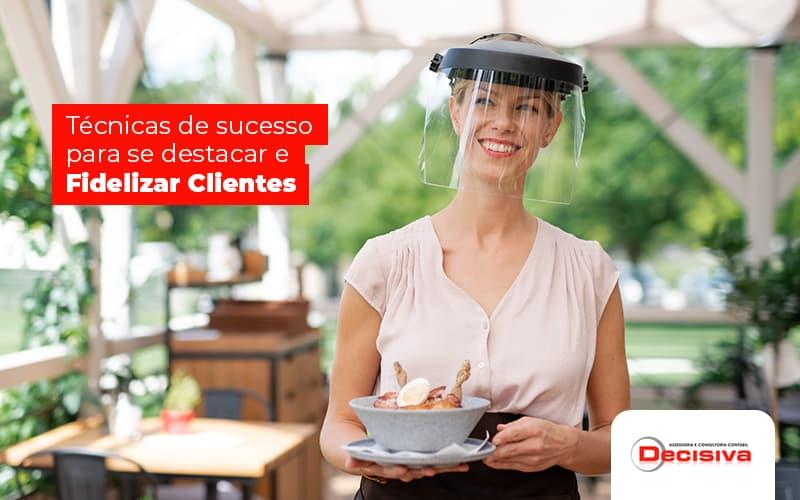 Fidelização de clientes: Como realizar em restaurantes?
