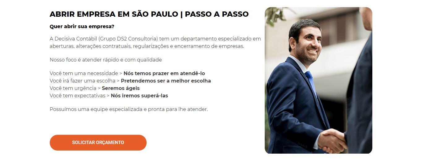 Abertura De Emppresa - Contabilidade em São Paulo | Decisiva Assessoria e Consultória Contábil