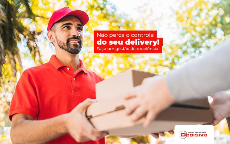Como ter um controle de clientes efetivo no seu delivery?