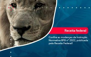 Confira As Mudancas Da Instrucao Normativa Rfb N 2022 Publicada Pela Receita Federal - Contabilidade em São Paulo | Decisiva Assessoria e Consultória Contábil