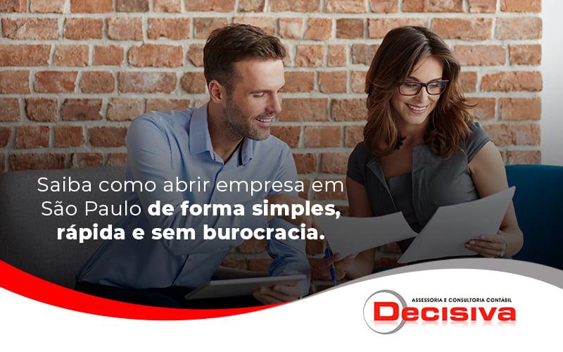 Abrir empresa em São Paulo: qual o melhor caminho