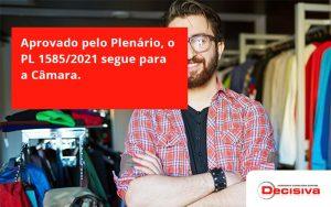 Aprovado Pleno Plenario O Pl 15852021 Segue Para A Camara Decisiva - Contabilidade em São Paulo | Decisiva Assessoria e Consultória Contábil